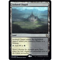 Isolated Chapel Thumb Nail