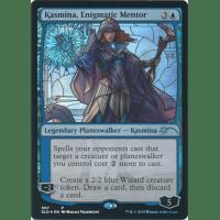 Kasmina, Enigmatic Mentor Thumb Nail