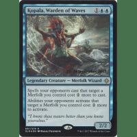 Kopala, Warden of Waves Thumb Nail