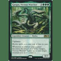 Gargos, Vicious Watcher Thumb Nail
