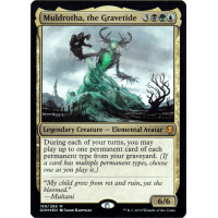Muldrotha, the Gravetide Thumb Nail