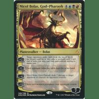 Nicol Bolas, God-Pharaoh Thumb Nail