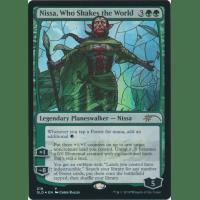 Nissa, Who Shakes the World Thumb Nail
