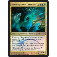 Karador, Ghost Chieftain Thumb Nail