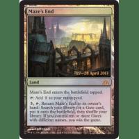 Maze's End Thumb Nail