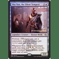Shu Yun, the Silent Tempest Thumb Nail