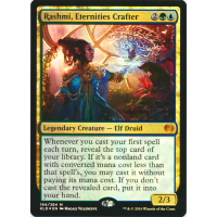 Rashmi, Eternities Crafter Thumb Nail