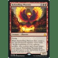 Rekindling Phoenix Thumb Nail