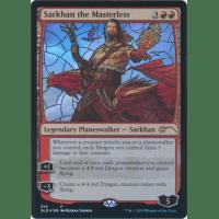 Sarkhan the Masterless Thumb Nail