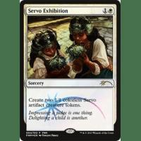 Servo Exhibition Thumb Nail