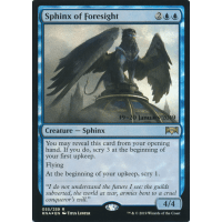 Sphinx of Foresight Thumb Nail