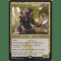 Surrak Dragonclaw Thumb Nail