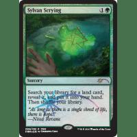 Sylvan Scrying Thumb Nail