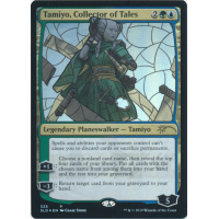Tamiyo, Collector of Tales Thumb Nail