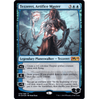 Tezzeret, Artifice Master Thumb Nail