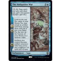 The Antiquities War Thumb Nail