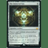 The Immortal Sun Thumb Nail