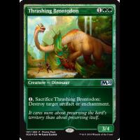Thrashing Brontodon Thumb Nail