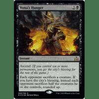 Vona's Hunger Thumb Nail
