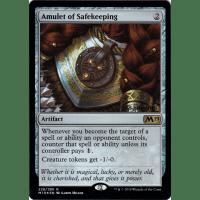 Amulet of Safekeeping Thumb Nail