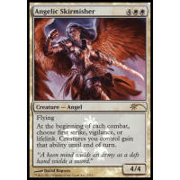 Angelic Skirmisher Thumb Nail