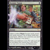 Booster Tutor Thumb Nail
