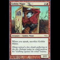 Goblin Mime Thumb Nail