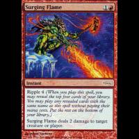 Surging Flame Thumb Nail