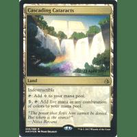 Cascading Cataracts Thumb Nail