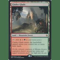 Cinder Glade Thumb Nail