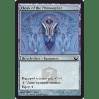 Cloak of the Philosopher Thumb Nail