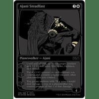 Ajani Steadfast Thumb Nail