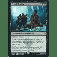 Cruel Reality Thumb Nail