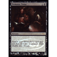 Demonic Tutor Thumb Nail