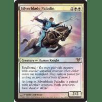 Silverblade Paladin Thumb Nail