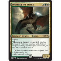 Dromoka, the Eternal Thumb Nail