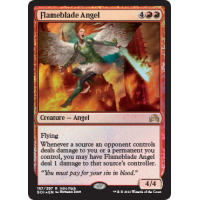 Flameblade Angel Thumb Nail