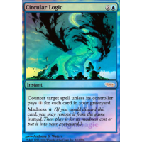 Circular Logic Thumb Nail