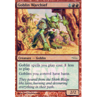 Goblin Warchief Thumb Nail