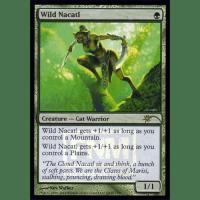 Wild Nacatl Thumb Nail
