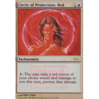 Circle of Protection: Red Thumb Nail