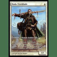Hada Freeblade Thumb Nail