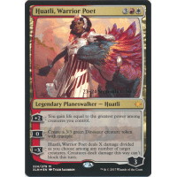 Huatli, Warrior Poet Thumb Nail