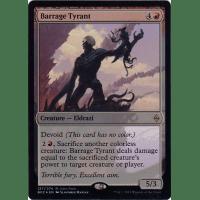 Barrage Tyrant Thumb Nail