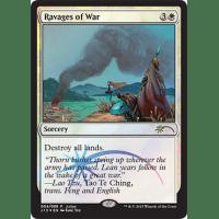Ravages of War Thumb Nail