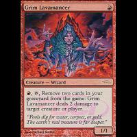 Grim Lavamancer Thumb Nail