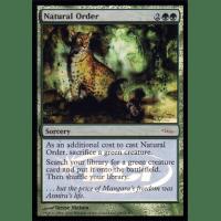 Natural Order Thumb Nail