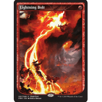 Lightning Bolt Thumb Nail