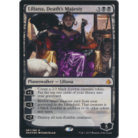 Liliana, Death's Majesty Thumb Nail