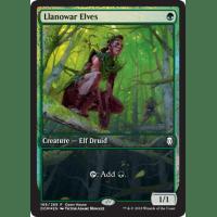 Llanowar Elves Thumb Nail